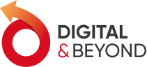 Digital & Beyond Logo